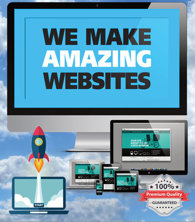 HKR Websites